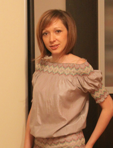Elena Marunteanu