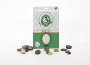 PumpEase Organic - sutien pentru pompat hands-free - pachet
