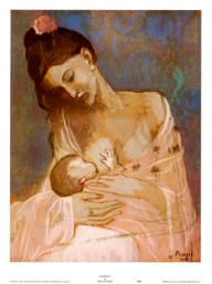 Maternity-Picasso