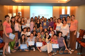 Curs Doula Michel Odent