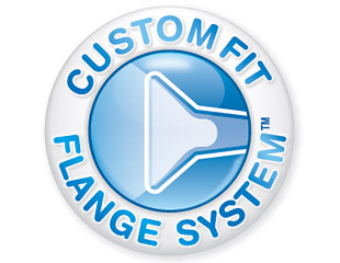 Ameda custom_fit_flange_icon