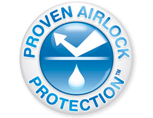 Ameda proven_airlock_protection