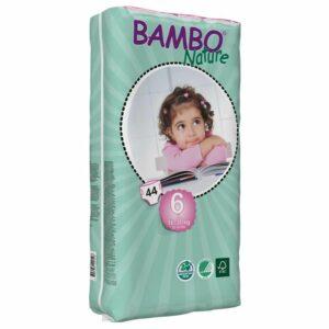 Bambo Nature XL (Nr.6) - Pachet mare