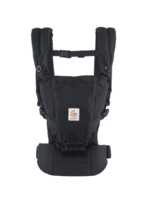 Marsupiu Ergobaby Adapt - Original Black