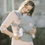 Marsupiu Ergobaby Adapt - Original Grey
