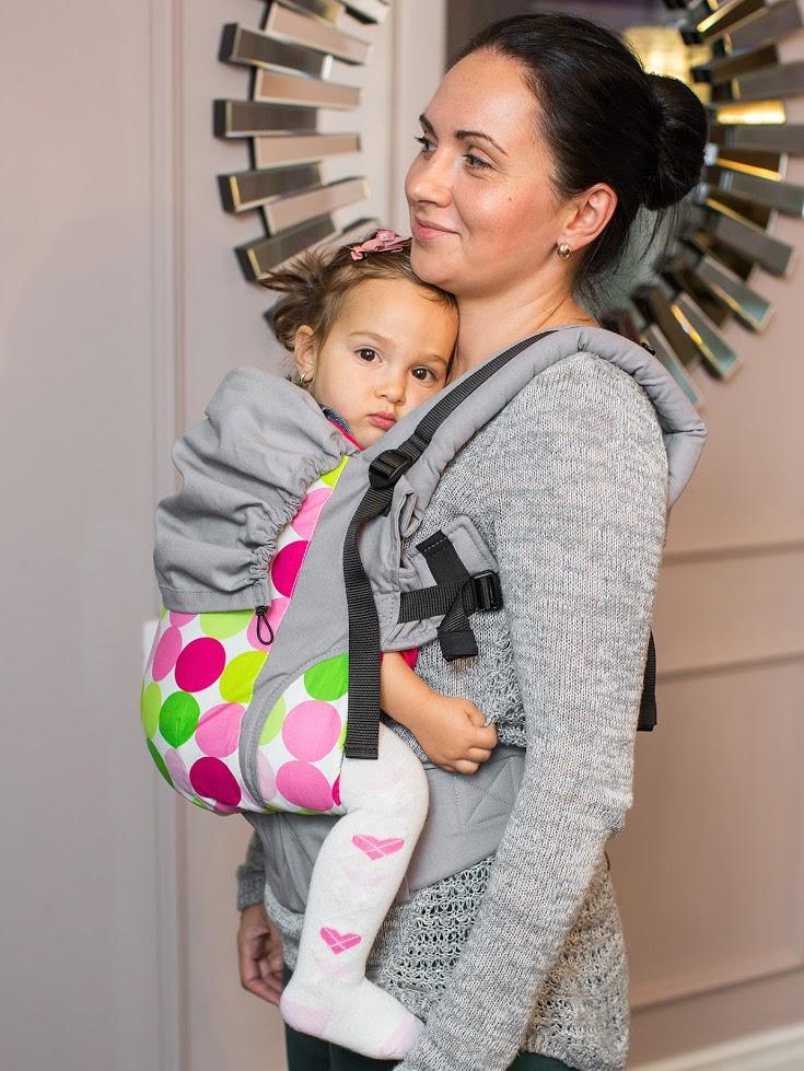ISARA V3 - Disco Dots toddler