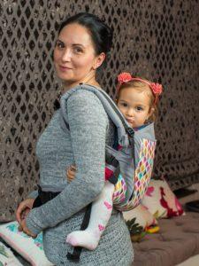 ISARA V3 - Joy toddler