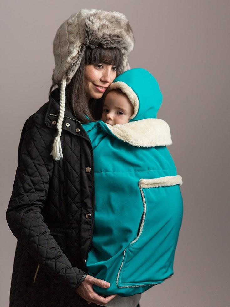 Protecții de iarnă - ISARA Turcoaz