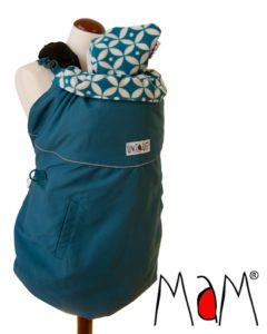 Protecție de iarnă WinterFlex - MaM Ocean Swell