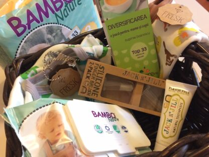 Set cadou pentru bebeluși