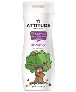 Șampon pentru copii - Attitude