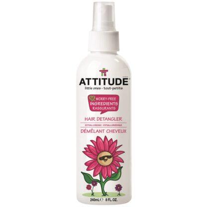 Soluție de descâlcit părul - Attitude